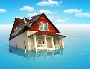 flooded basement baltimore